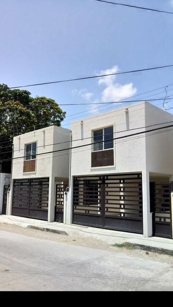 Foto Casa en Venta en  Magdaleno Aguilar,  Tampico  CV-312-1 CASA EN VENTA COL. MAGDALENO ÀGUILAR, TAMPICO TAM.