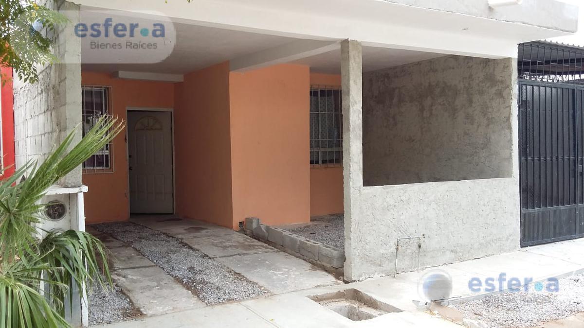 Foto Casa en Venta en  Fraccionamiento Villa Zaragoza,  Torreón  Casa en Villas Zaragoza Remato por debajo de avalúo