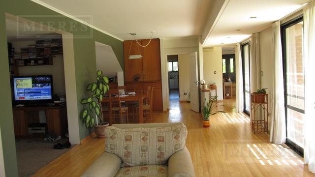 Casa en venta en Santa María de Tigre