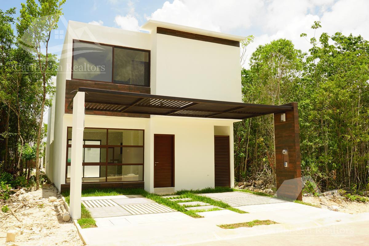 Foto Casa en Renta en  Arbolada,  Cancún  Casa en Renta en Arbolada Cancún
