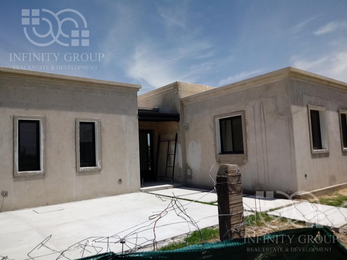 Foto Casa en Venta en  San Matias,  Countries/B.Cerrado (Escobar)  SAN MATIAS. Casa 5 amb  L. al 100 al Lago