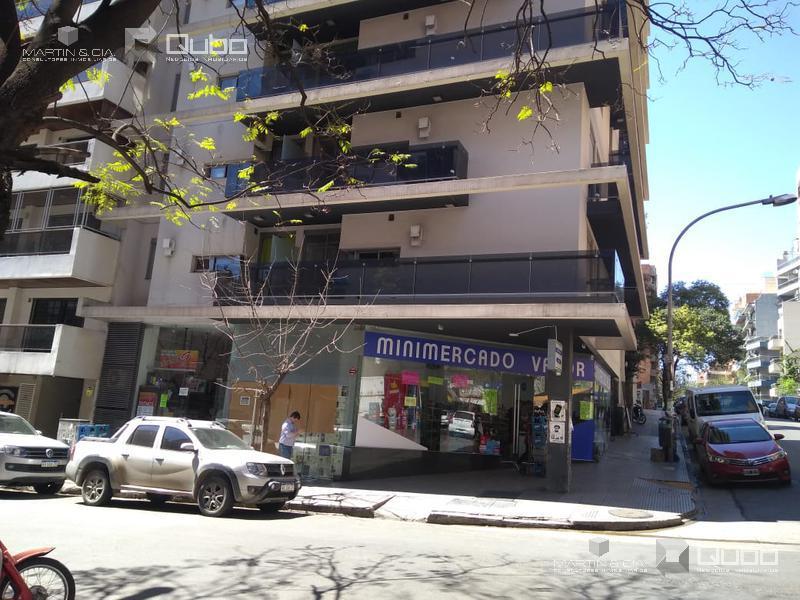 Foto Local en Alquiler en  Nueva Cordoba,  Capital  Crisol 11