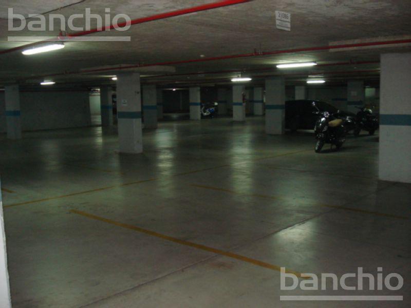 Av. Carballo al 100, Rosario, Santa Fe. Venta de Cocheras - Banchio Propiedades. Inmobiliaria en Rosario