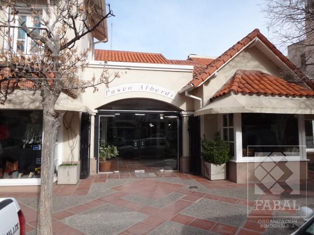 Foto Edificio Comercial en Venta en  Área Centro Este ,  Capital  Alberdi 223 - Galería Paseo Alberdi