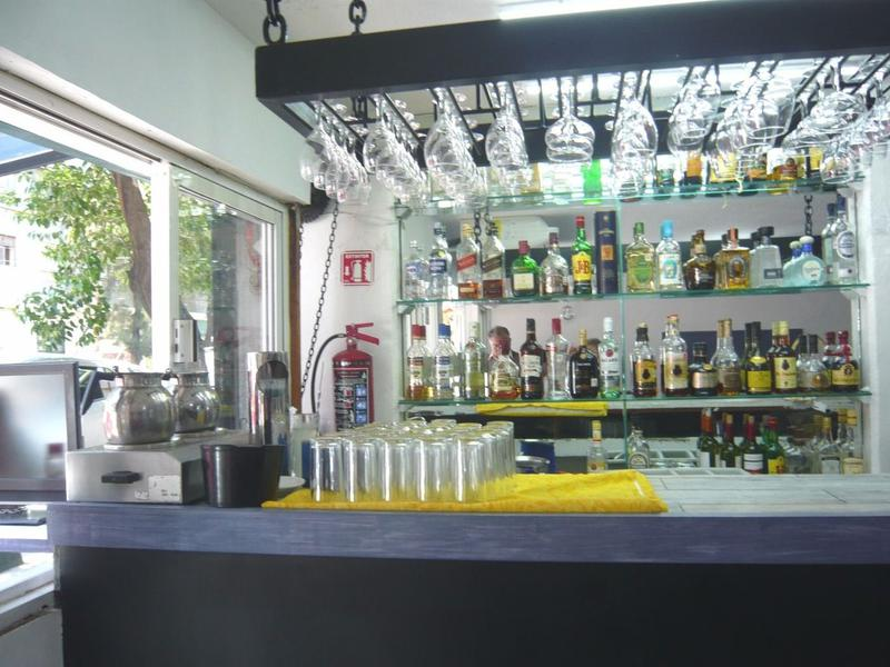 Foto Local en Venta en  Doctores,  Cuauhtémoc  RESTAURANTE Funcionando, Cero Renta,  Licencia de Vinos y Licores