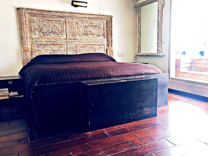Foto Casa en Venta en  Jesús del Monte,  Huixquilucan  Casa en Venta para Remodelar en La Herradura, Huixq. Edo. México.