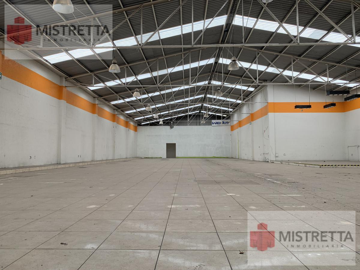 Foto Local en Renta en  Oblatos,  Guadalajara  Calle Industria 1527