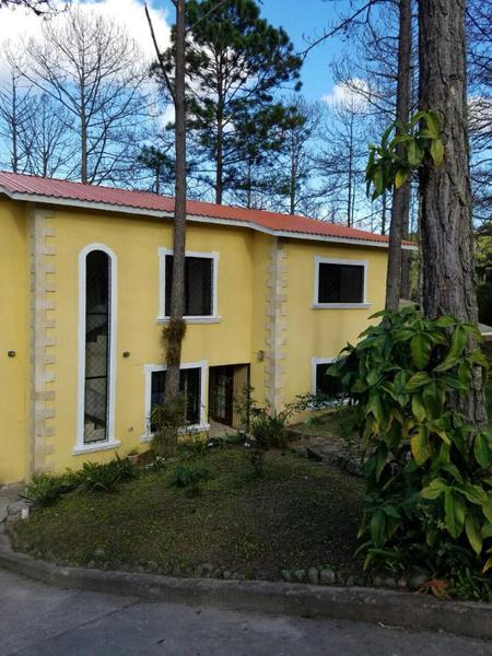 Foto Casa en Venta en  El Hatillo,  Distrito Central  Casa En Venta Hatillo Kilometro 7 Tegucigalpa