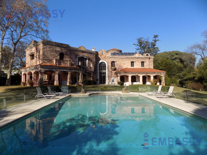 Foto Casa en Venta en  Las Lomas de San Isidro,  San Isidro  Francia al 2500