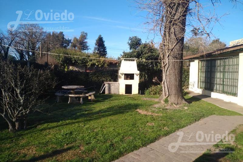 Foto Quinta en Venta en  General Rodriguez,  General Rodriguez  Chimborazo al 300