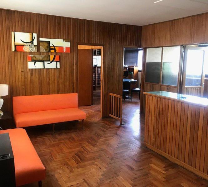 Foto Oficina en Venta en  Centro,  Mar Del Plata  Moreno 2689