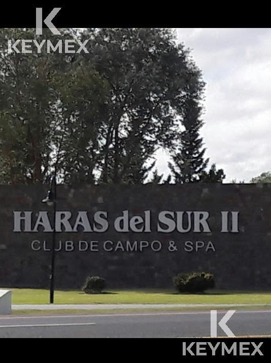 Foto Terreno en Venta en  Haras del Sur II,  Countries/B.Cerrado (La Plata)  Haras de Sur II,ruta2 km 73