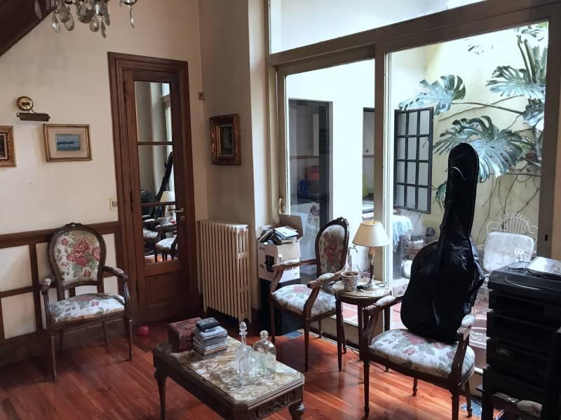 Foto Casa en Venta en  Colegiales ,  Capital Federal  CORREGIDORES al 1500