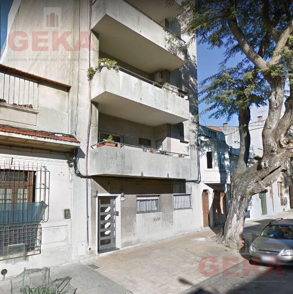Foto Apartamento en Alquiler en  Cordón ,  Montevideo  guana al 2200