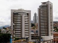 Foto Oficina en Renta en  Boulevard Suyapa,  Tegucigalpa  Local En Renta Torre Metrópolis Tegucigalpa