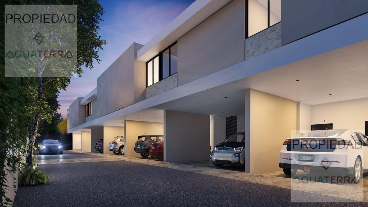 VENTA TownHouse en Cholul