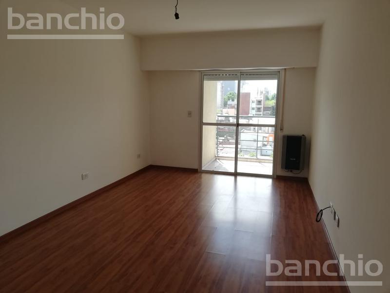 MONTEVIDEO al 3000, Rosario, Santa Fe. Alquiler de Departamentos - Banchio Propiedades. Inmobiliaria en Rosario