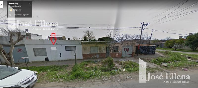 Foto Casa en Venta en  Zona Oeste,  Rosario  Garay al 3900