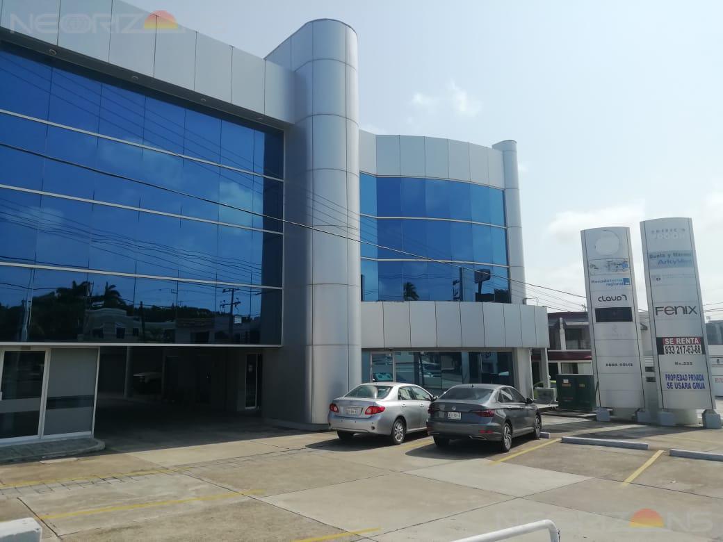 Foto Oficina en Renta en  Tampico ,  Tamaulipas  Oficina en Renta en Colonia La Florida
