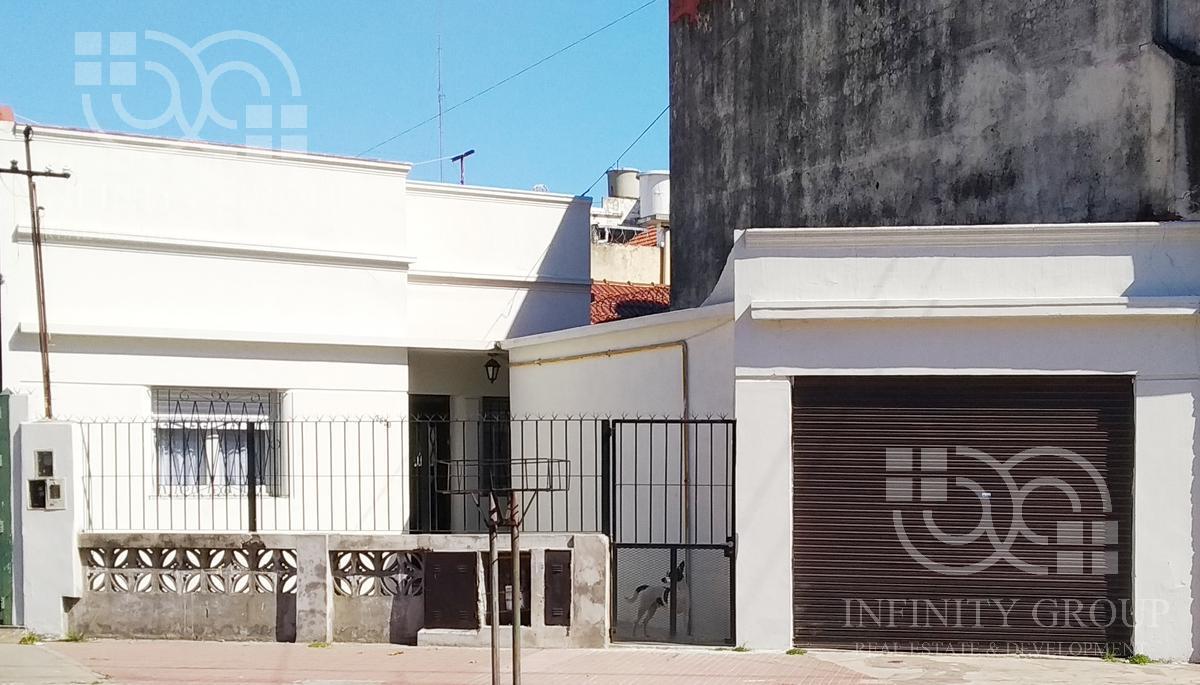 Foto PH en Venta en  Sarandi,  Avellaneda  Av Debenedetti al 3500