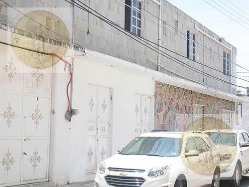 Foto Local en Venta en  Tequisquiapan Centro,  Tequisquiapan  Edificio a pocas cuadras del centro