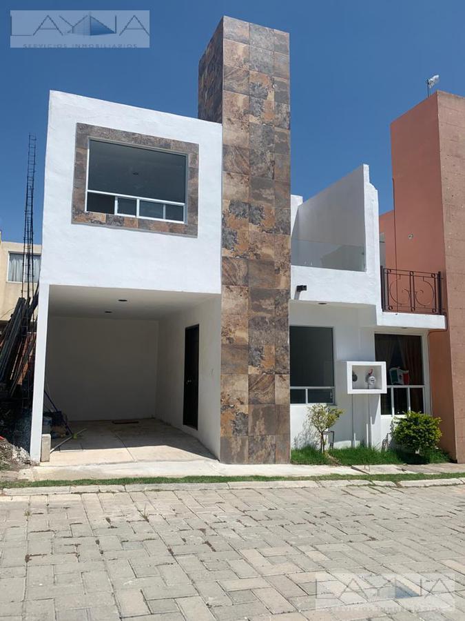 Foto Casa en Renta en  San Buenaventura Atempan,  Tlaxcala  SAN BUENAVENTURA ATEMPAN, TLAXCALA, TLAXCALA, C.P. 90000