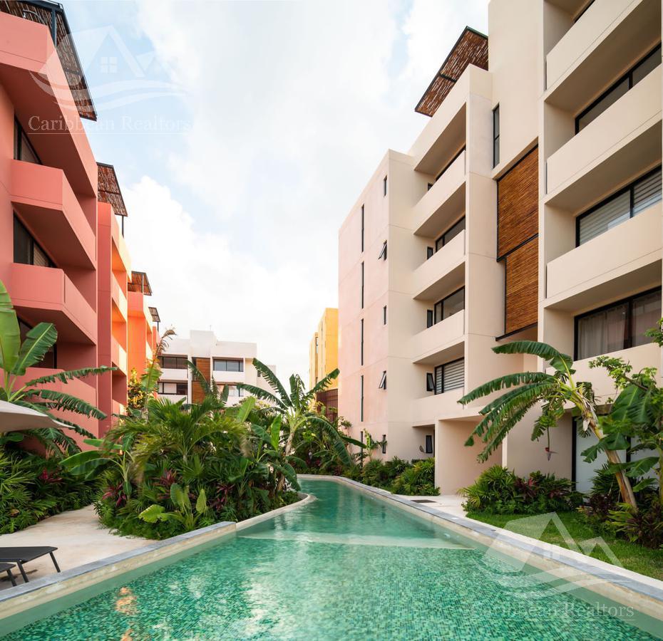 Picture Apartment in Rent in  Arbolada,  Cancún  Arbolada