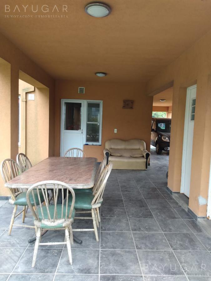 Foto Casa en Alquiler temporario en  Sausalito,  Countries/B.Cerrado (Pilar)  OPORTUNIDAD! CASA EN ALQUILER TEMPORAL EN SAUSALITO/ BAYUGAR PROPIEDADES