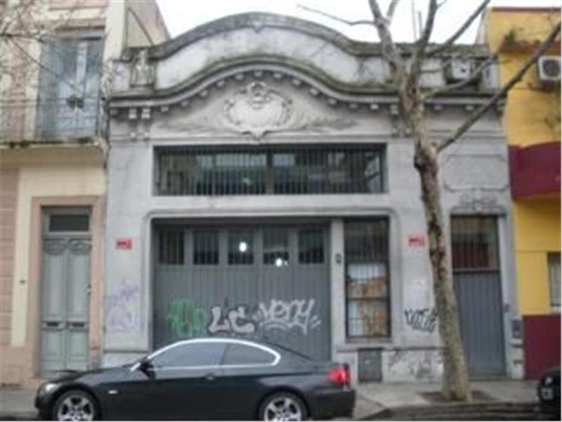 Foto Fondo de Comercio en Venta en  Barracas ,  Capital Federal  IRIARTE 1583