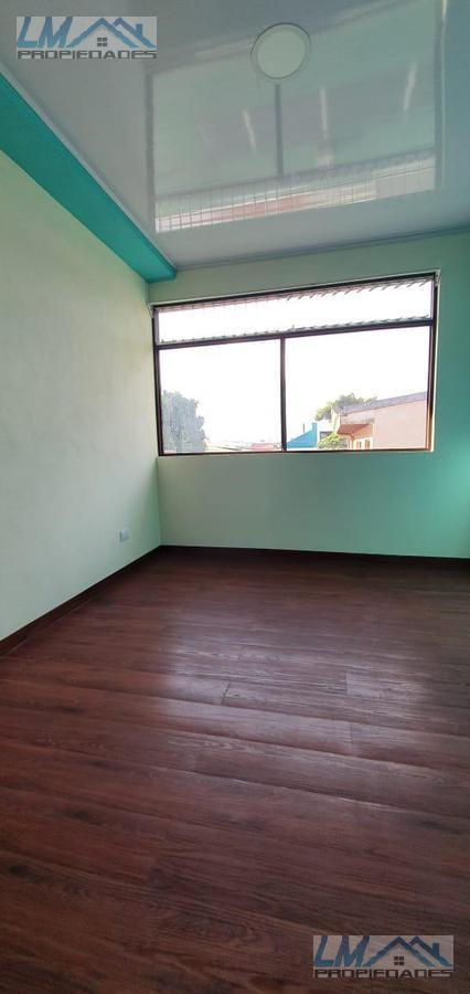 Foto Departamento en Renta en  Mata Redonda,  San José  Rohrmoser, San Jose