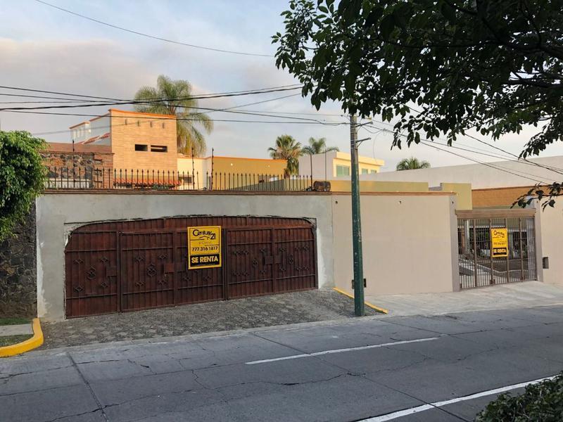 Foto Local en Renta en  Reforma,  Cuernavaca  Local Reforma, Cuernavaca