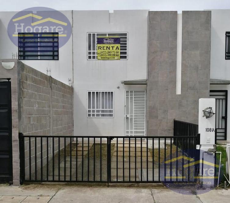 Casa en Renta en excelente ubicación sobre Blvd. Alhóndiga en Héroes de León, León, Gto.