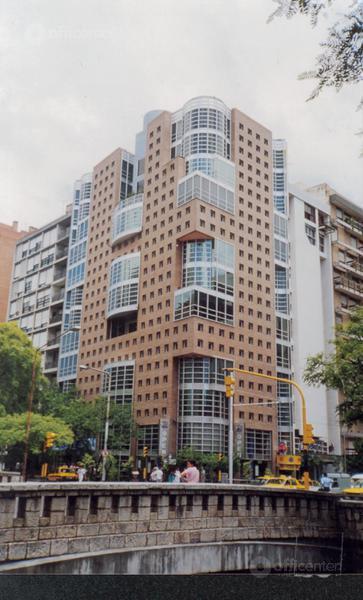 Foto Oficina en Alquiler en  Centro,  Cordoba Capital  Semi Piso - Alquiler  - Colón y Cañada - Córdoba Office Center