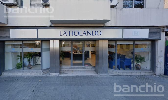 CORRIENTES al 1100, Rosario, Santa Fe. Alquiler de Comercios y oficinas - Banchio Propiedades. Inmobiliaria en Rosario