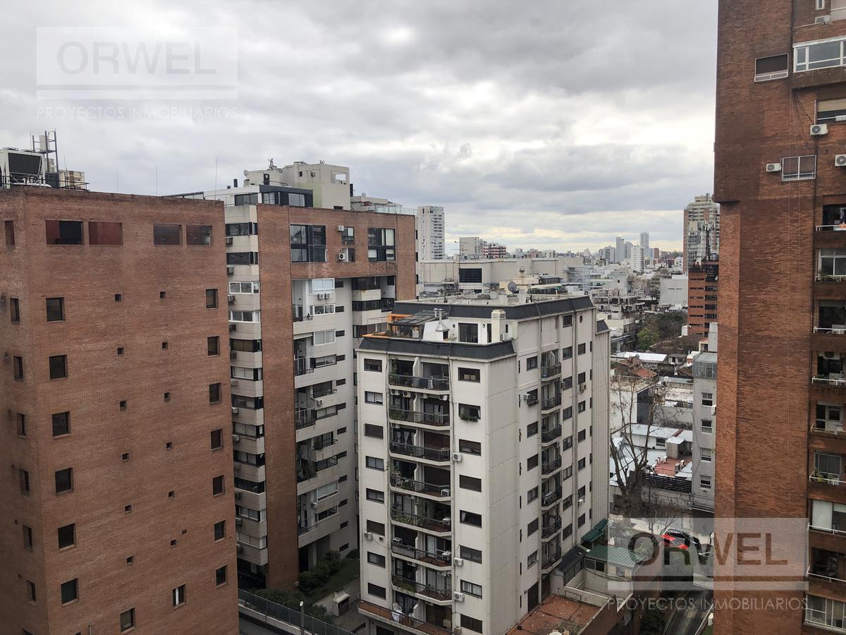 Foto Oficina en Venta en  Belgrano ,  Capital Federal  Av. Del Libertador 6200