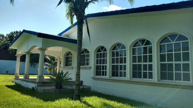Foto Casa en Venta    en  Doctores II,  Cancún  CASA EN VENTA EN COL DOCTORES II CANCUN