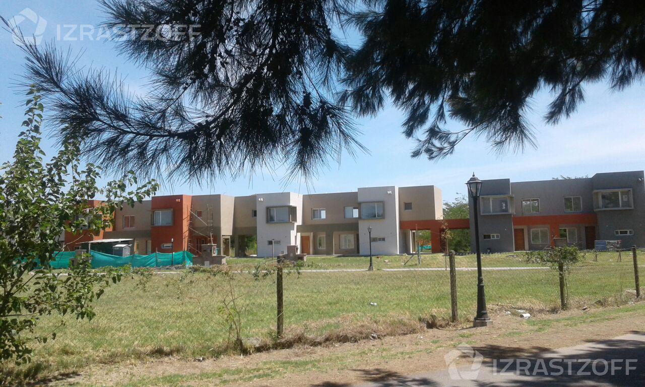 Departamento-Venta-Pilar-La Cañada de Pilar -  Town Houses
