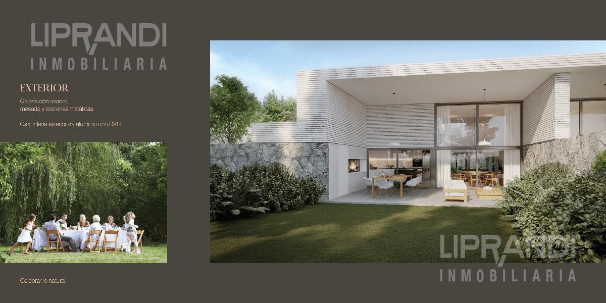 Foto Casa en Venta en  Villa Allende Golf,  Villa Allende  LA MACARENA 800 - EMPRENDIMIENTO EXCLUSIVO -