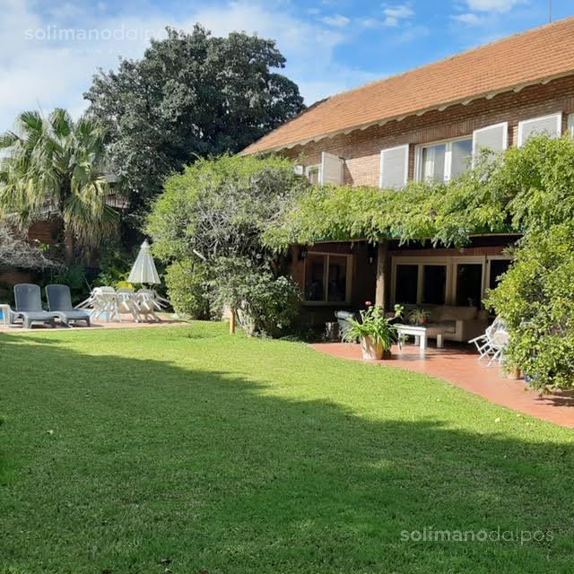 Foto Casa en Venta en  Olivos-Qta.Presid.,  Olivos  Carlos Villate al 700