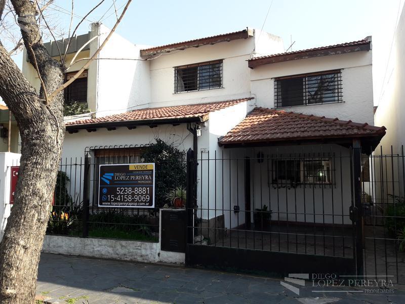 Foto Casa en Venta en  San Isidro ,  G.B.A. Zona Norte  J. Díaz al 600