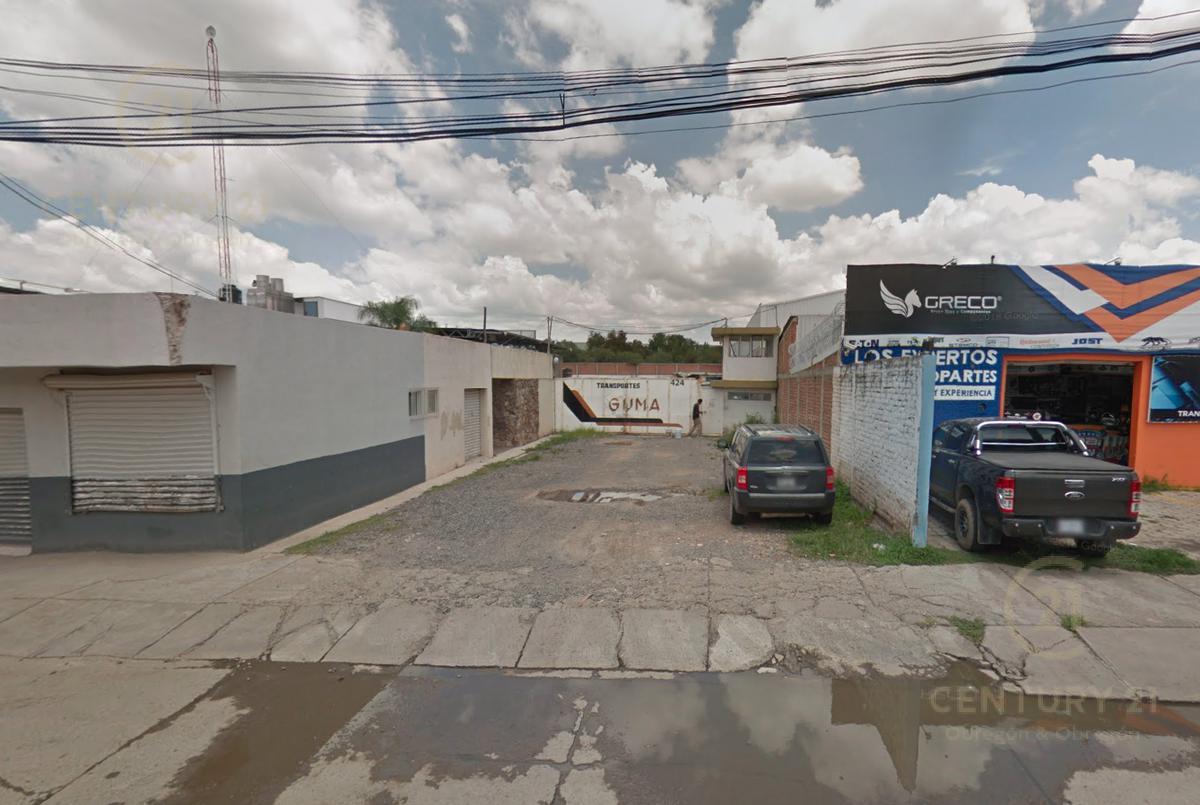 Foto Terreno en Venta en  León ,  Guanajuato  León