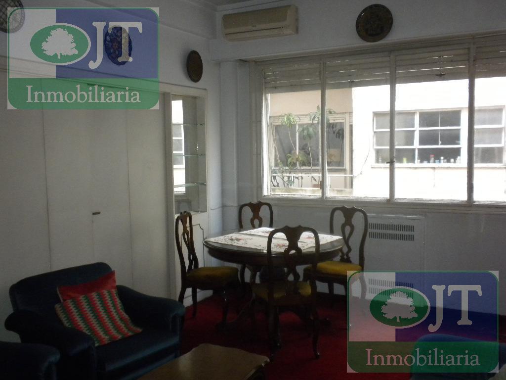 Foto Departamento en Venta en  Barrio Norte ,  Capital Federal  Esmeralda 1020 5º 25