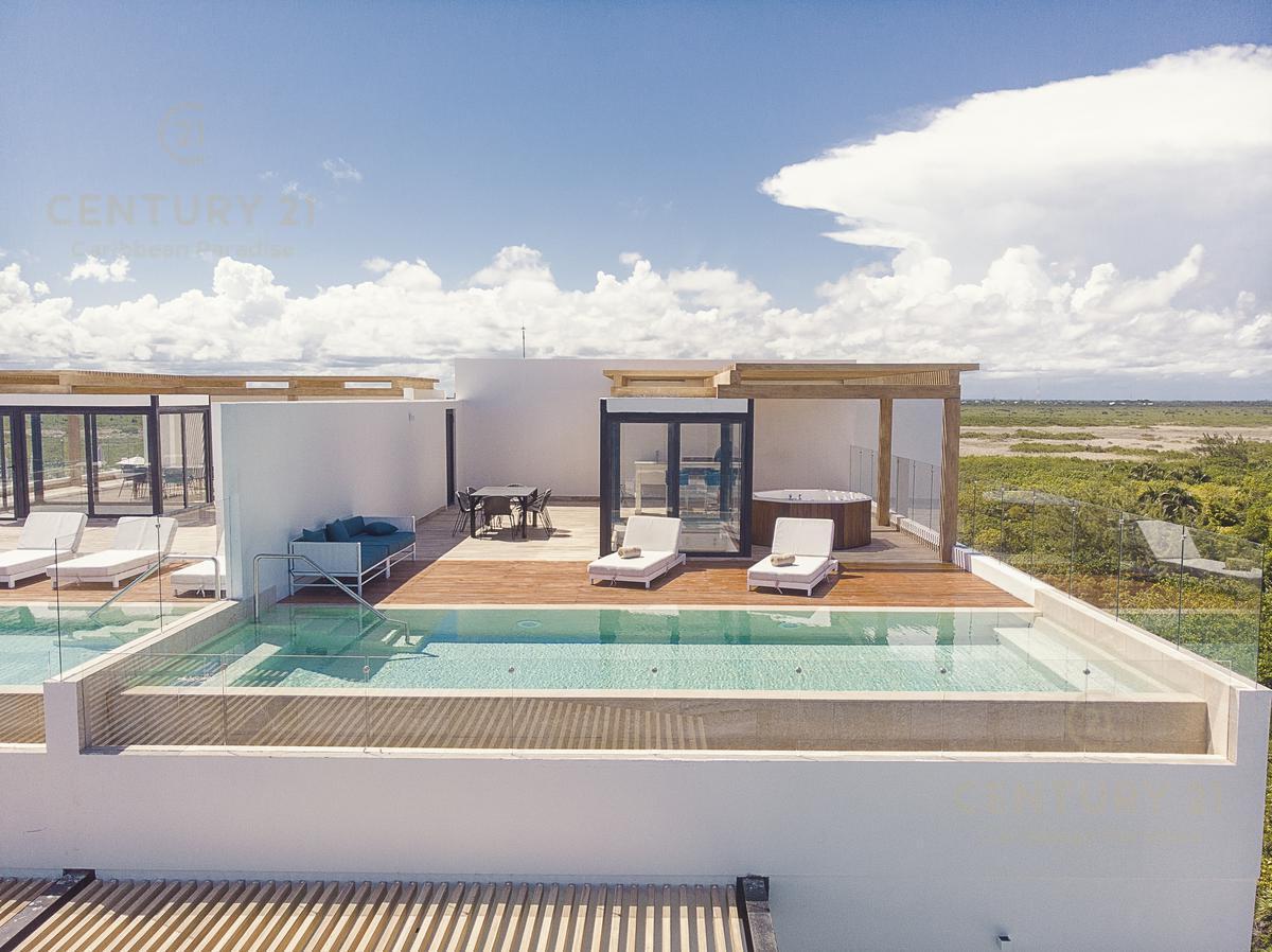 Puerto Morelos Apartment for Sale scene image 22