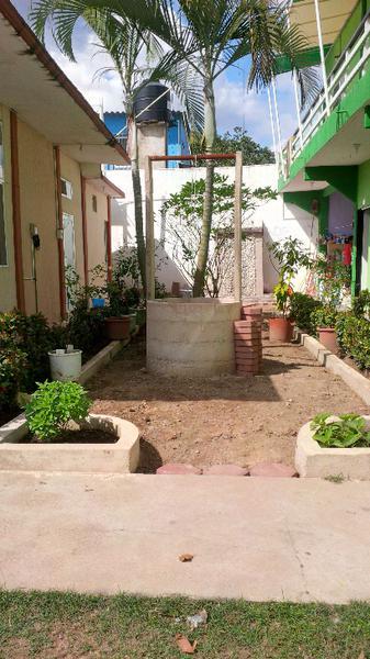 Foto Casa en Renta en  Rancho o rancheria Barrancas,  Cosoleacaque  Renta de Casa habitación y hotel, Centro col. Barrancas, Cosoleacaque Ver