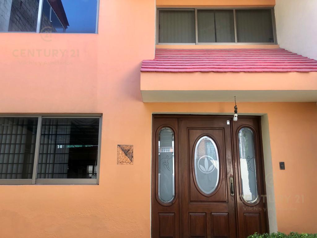 Foto Casa en Renta en  Del Parque,  Toluca  CASA EN RENTA EN COLONIA DEL PARQUE
