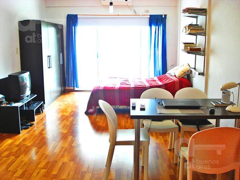 Foto Departamento en Alquiler temporario en  Palermo ,  Capital Federal  Lavalleja al 700