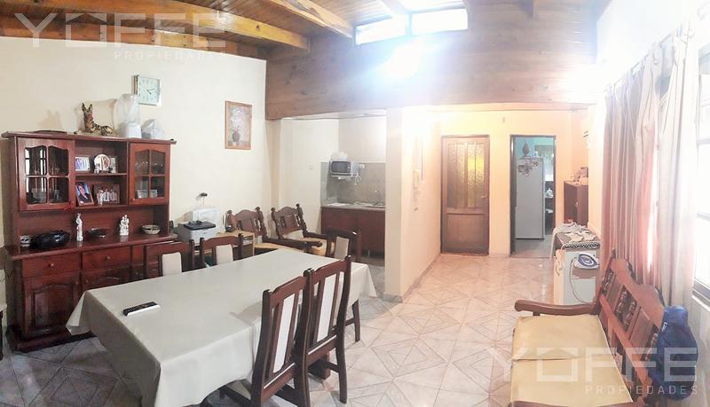 Foto Casa en Venta en  Villa del Busto,  Santa Rosa  Villa del Busto
