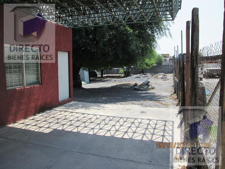 Foto Terreno en Venta en  Chula Vista,  Guadalupe  Los Angeles 119 Colonia Chula Vista Guadalupe, N. L.