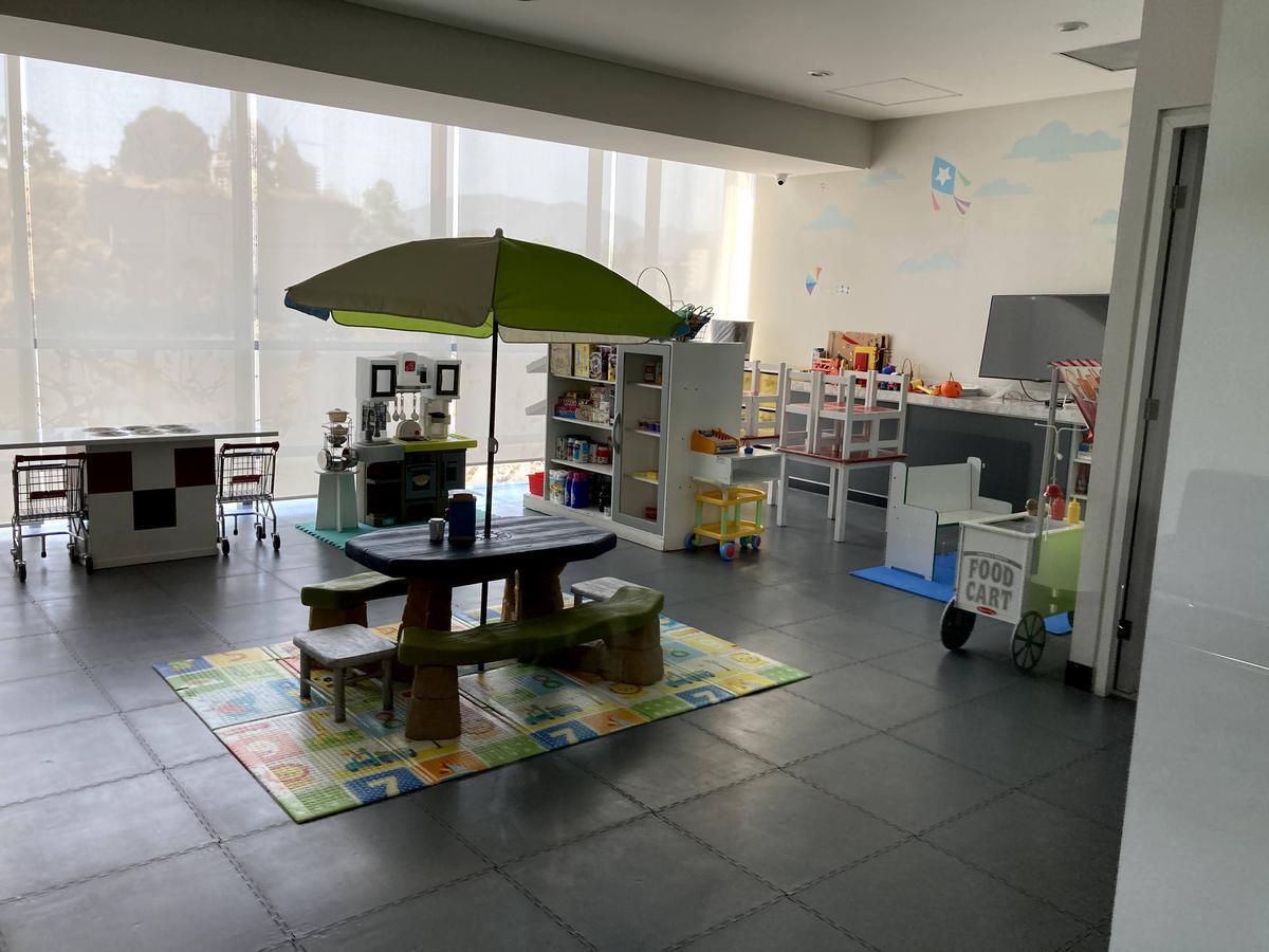 Foto Departamento en Venta en  Interlomas,  Huixquilucan  Interlomas, excelente departamento a la venta en Central Park (SL)