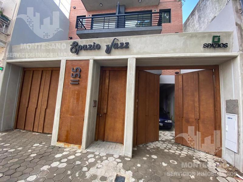 Foto Departamento en Venta en  Villa Saenz Peña,  Tres De Febrero  Beazley al 1100